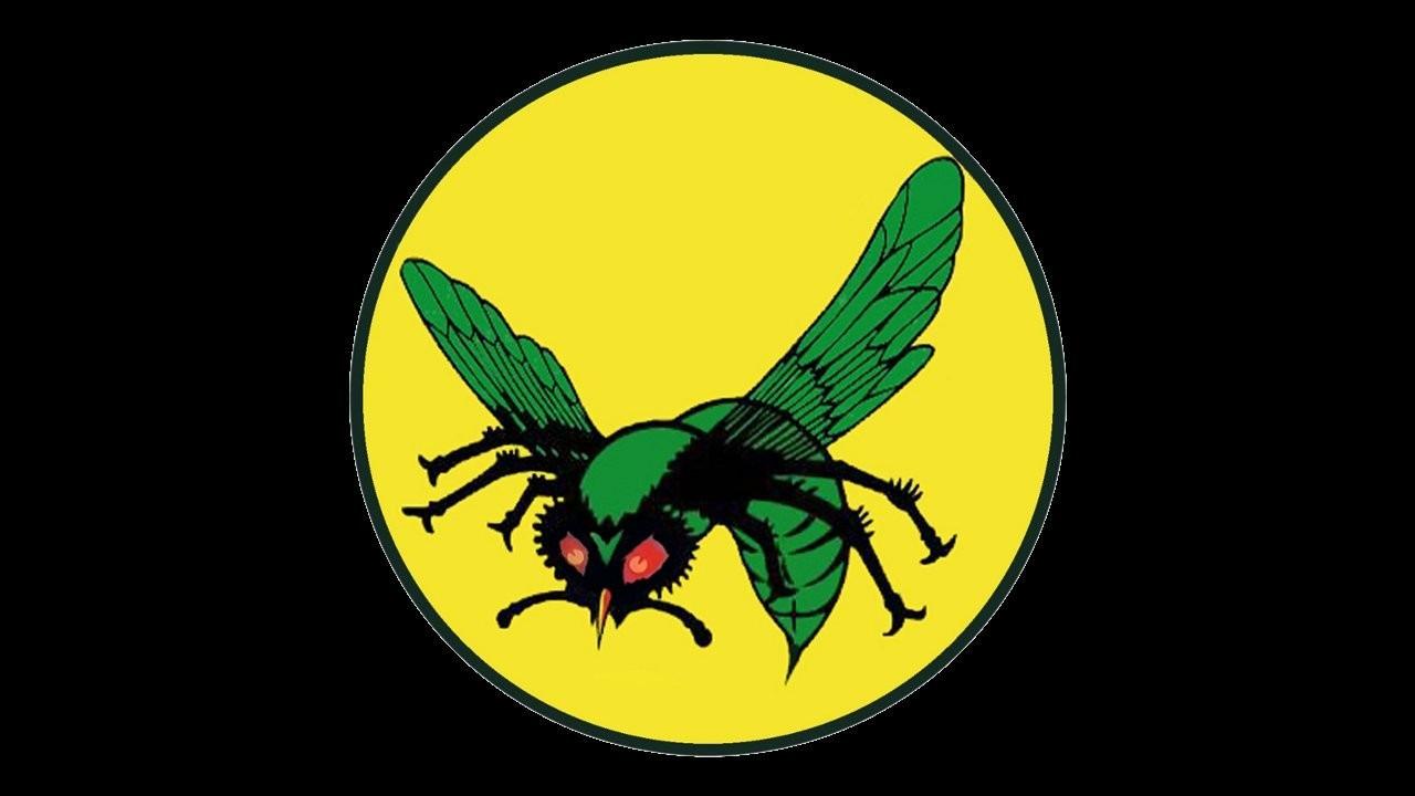 Show The Green Hornet