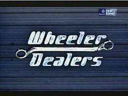 Show Wheeler Dealers