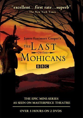Show The Last of the Mohicans (1971)