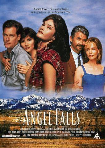 Сериал Angel Falls