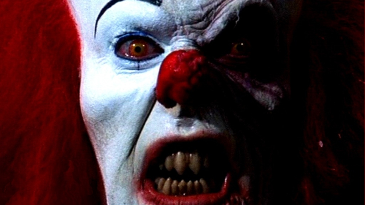 Show Stephen King's It