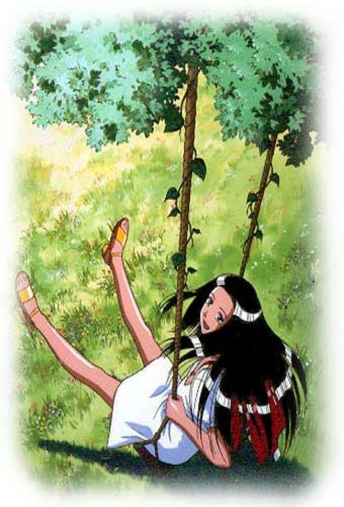 Anime Yoiko