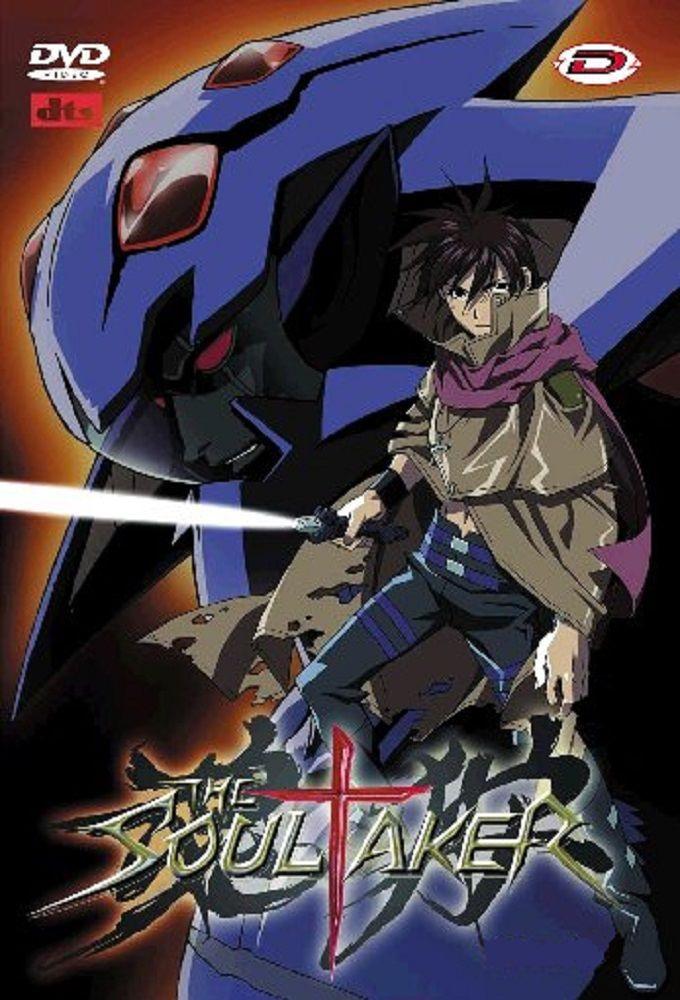 Anime The SoulTaker