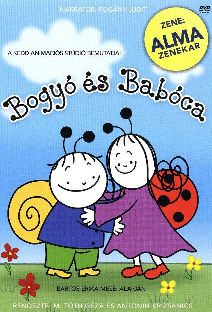 Show Bogyó és Babóca