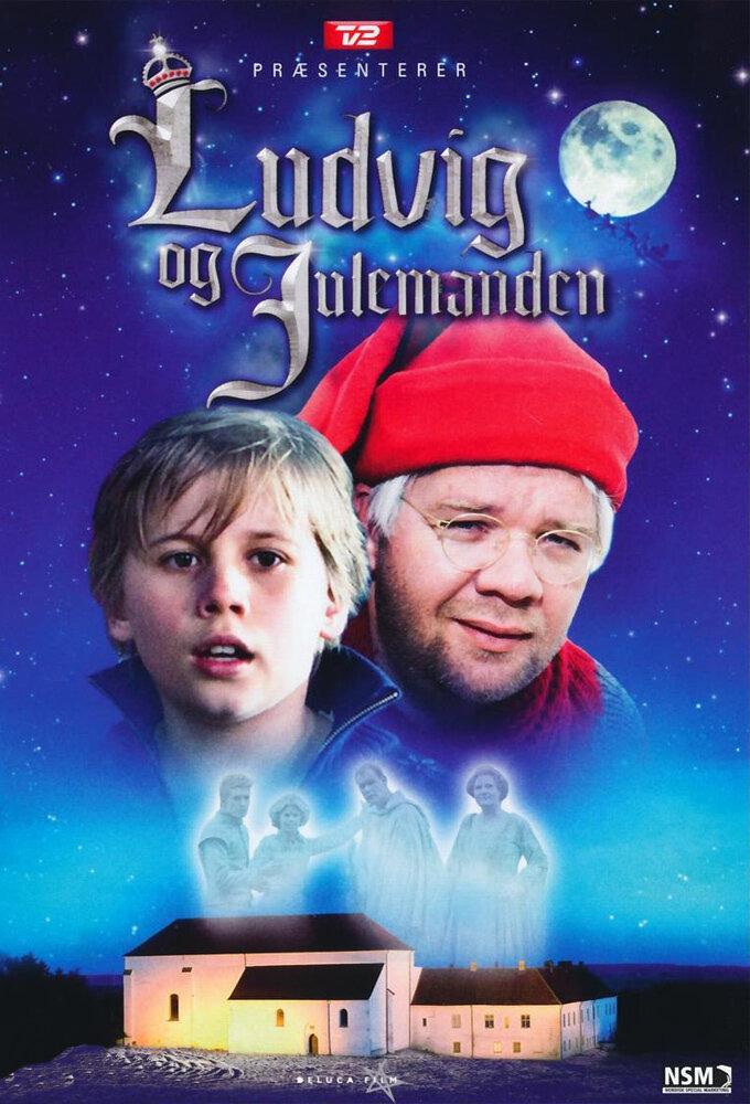 Show Ludvig & Julemanden
