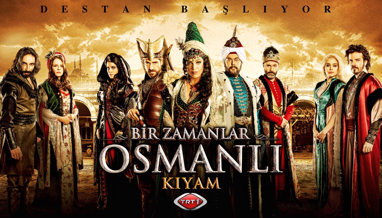 Show Bir zamanlar Osmanli: Kiyam