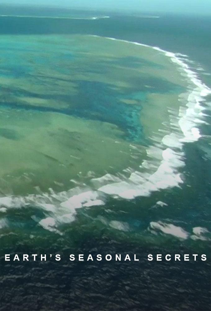 Сериал Earth's Seasonal Secrets