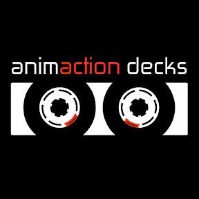 Сериал Animaction decks