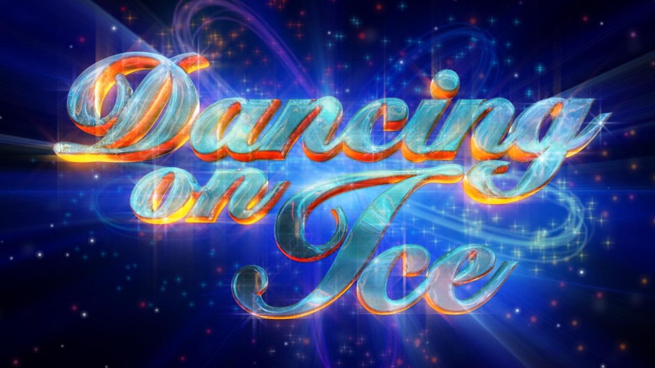 Сериал Dancing on Ice