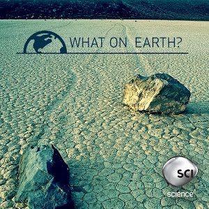 Сериал Загадки планеты Земля
