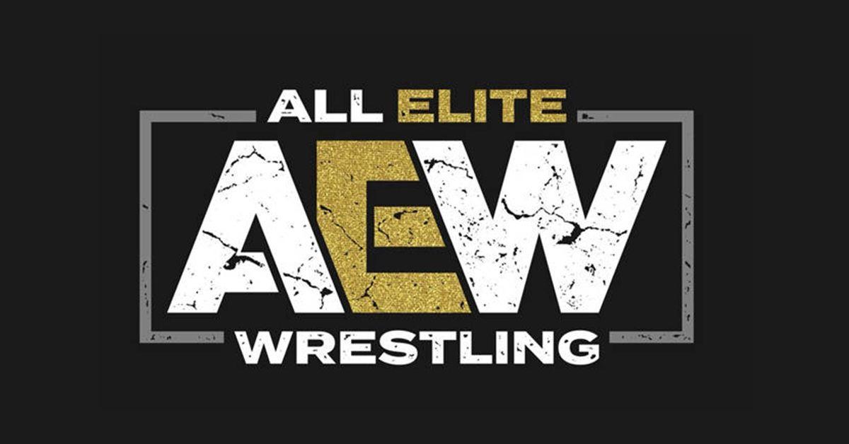 Сериал All Elite Wrestling: Dynamite