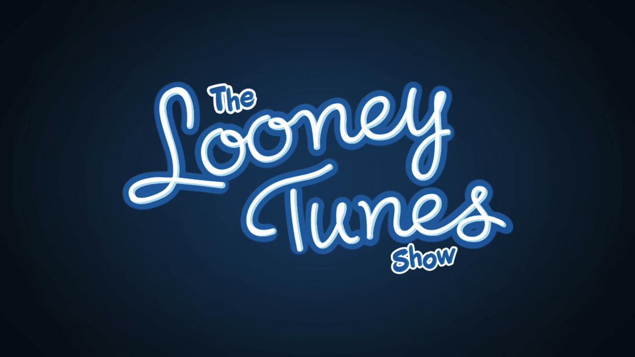 Cartoon The Looney Tunes Show