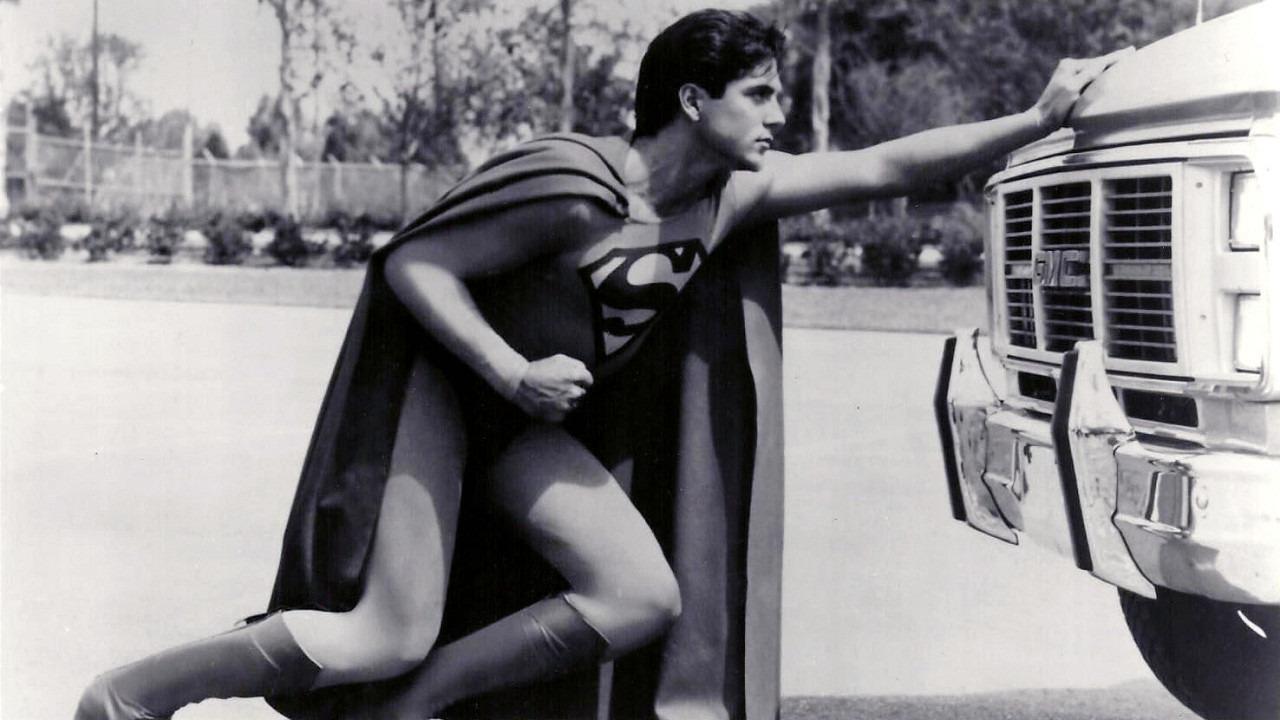 Сериал Супермальчик