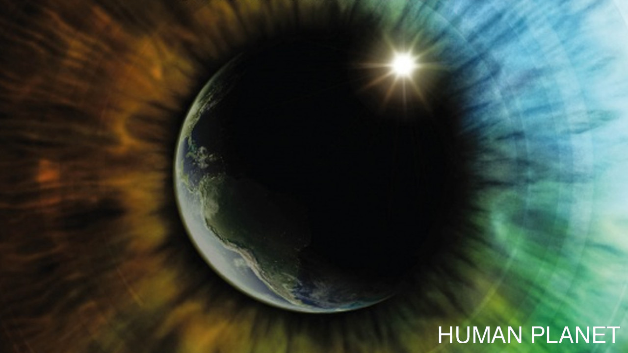 Show Human Planet