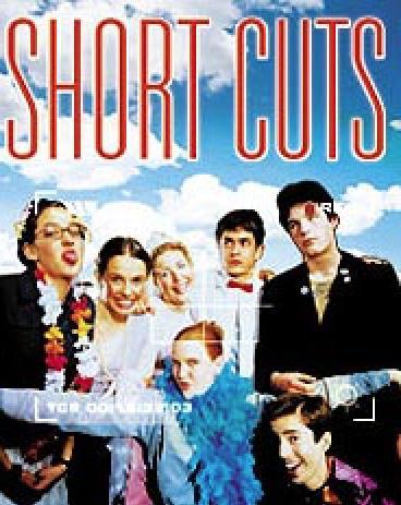 Сериал Short Cuts
