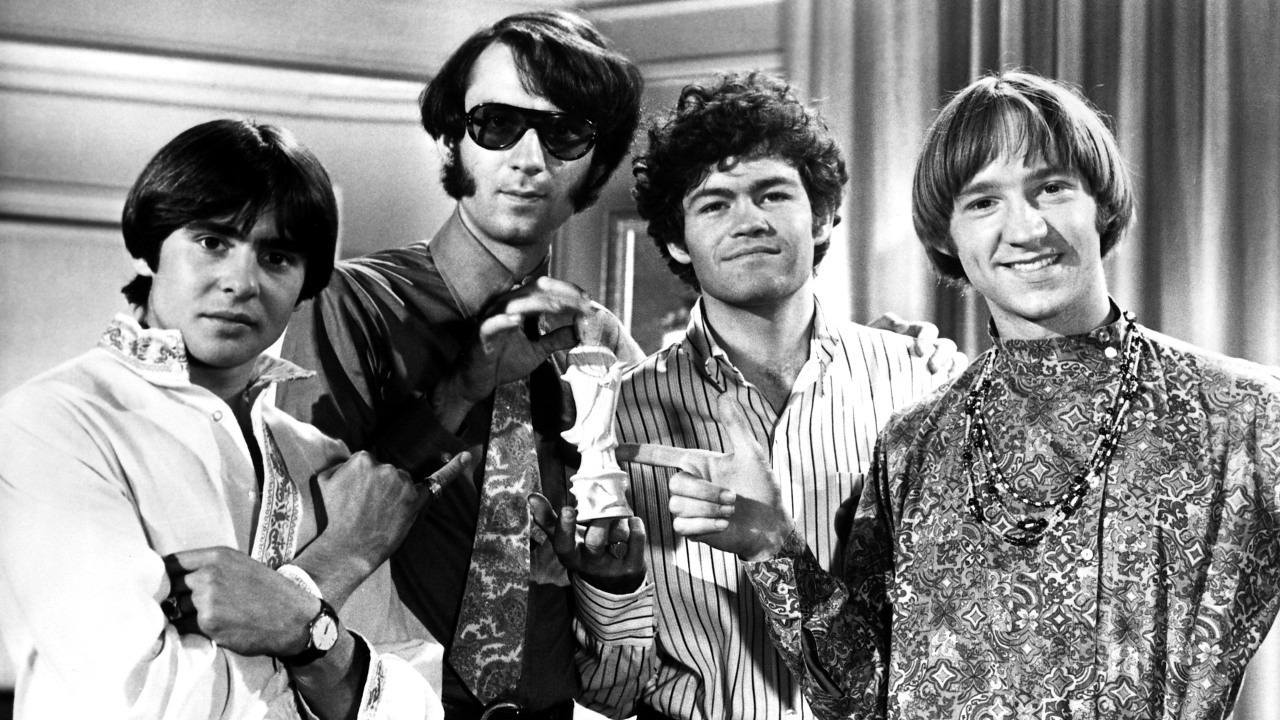 Show The Monkees