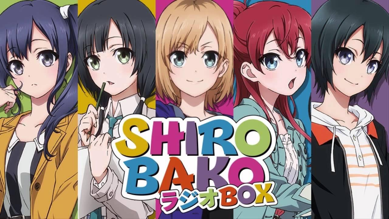 Anime Shirobako