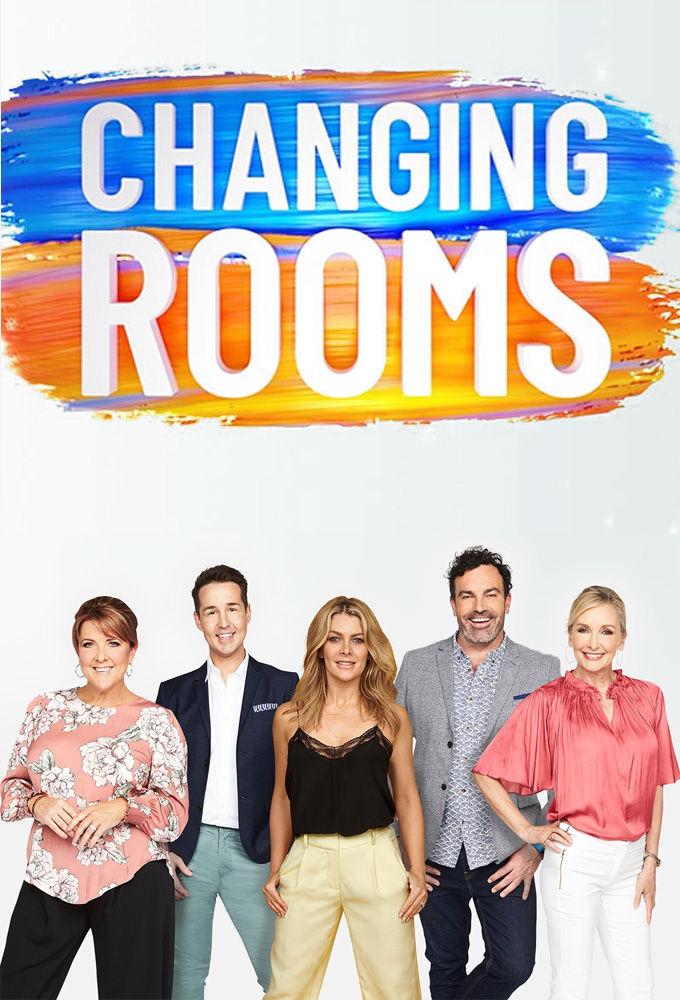 Сериал Changing Rooms