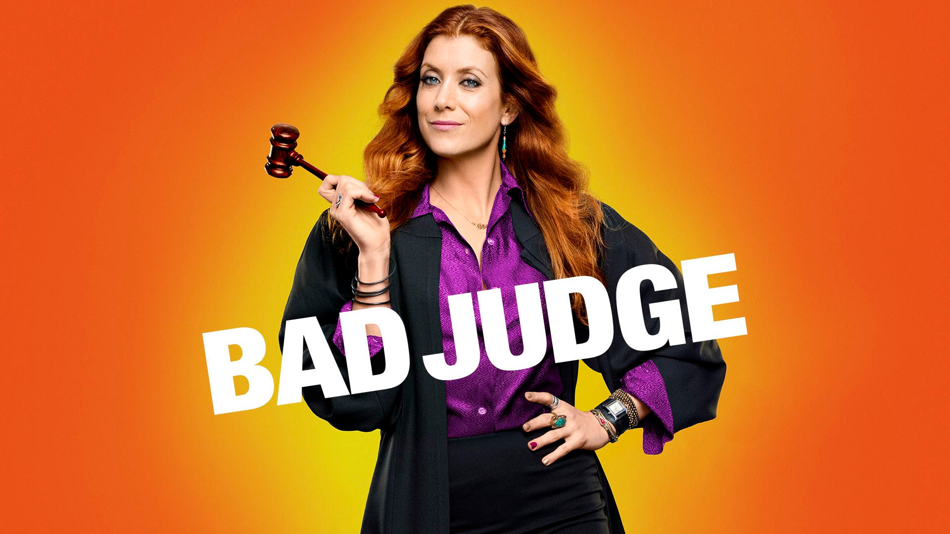 Сериал Плохая судья