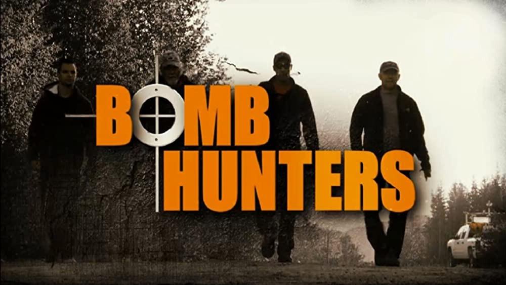 Сериал Bomb Hunters