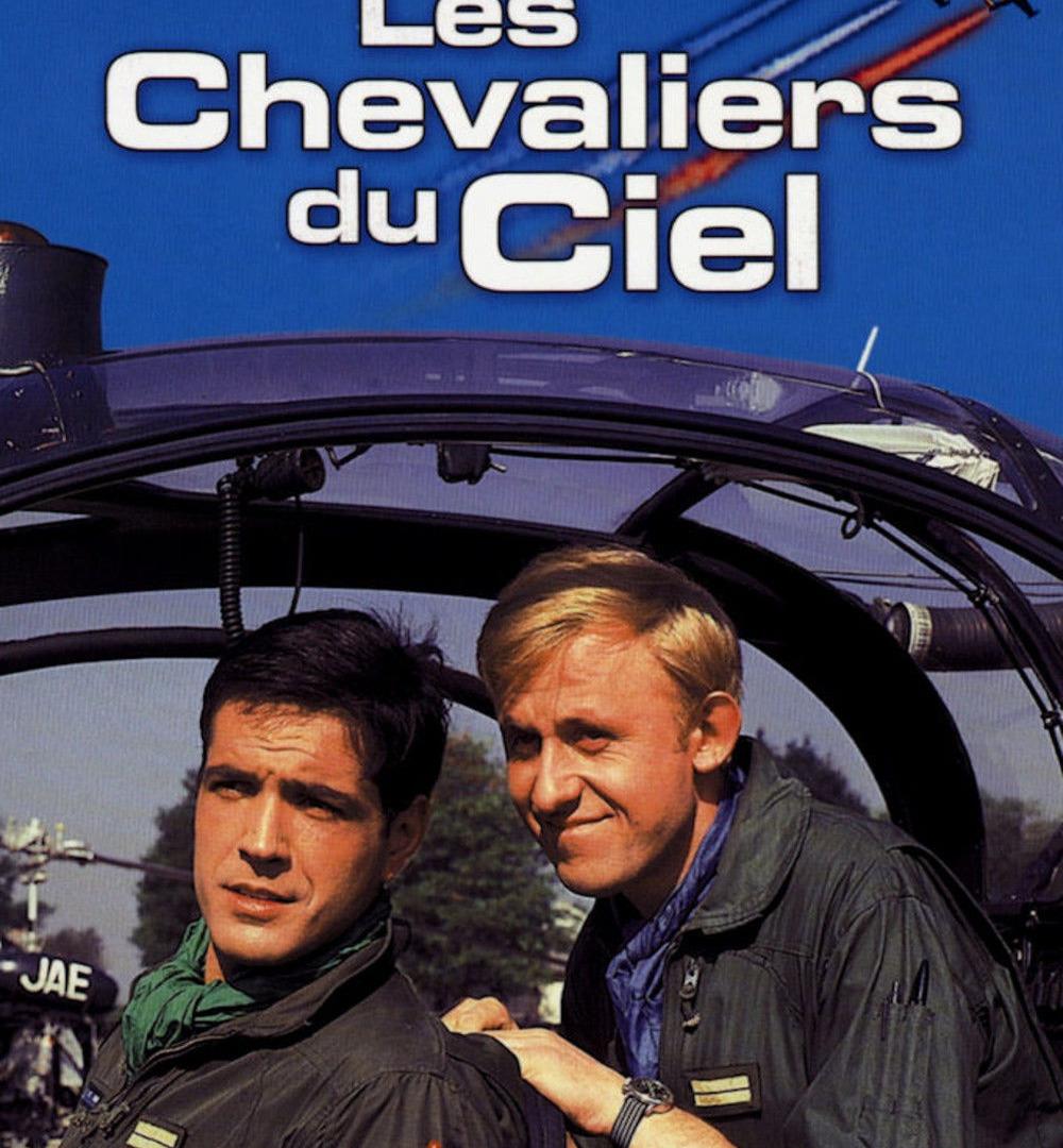 Show Les Chevaliers du Ciel