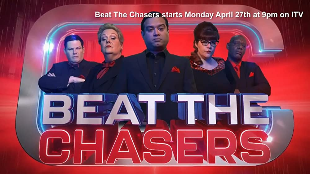 Show Beat the Chasers