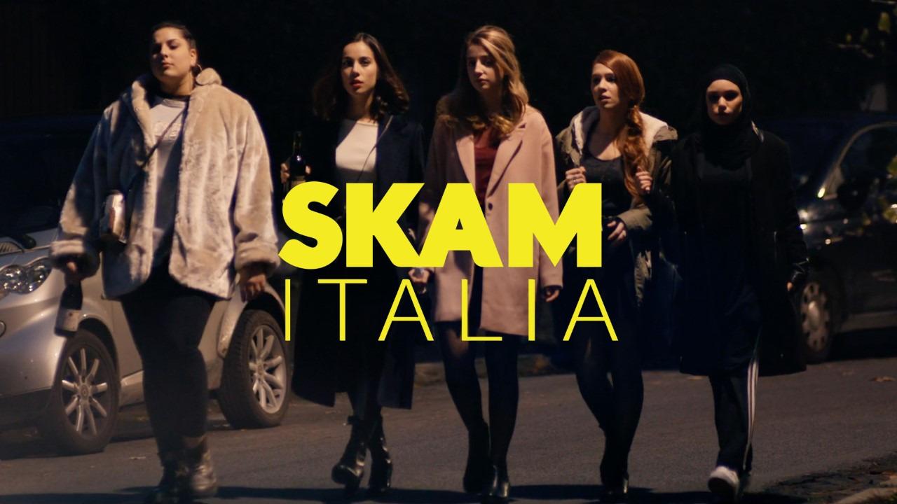 Show Skam Italia