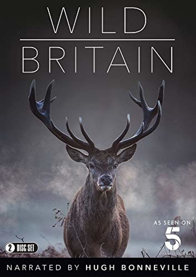 Сериал Wild Britain
