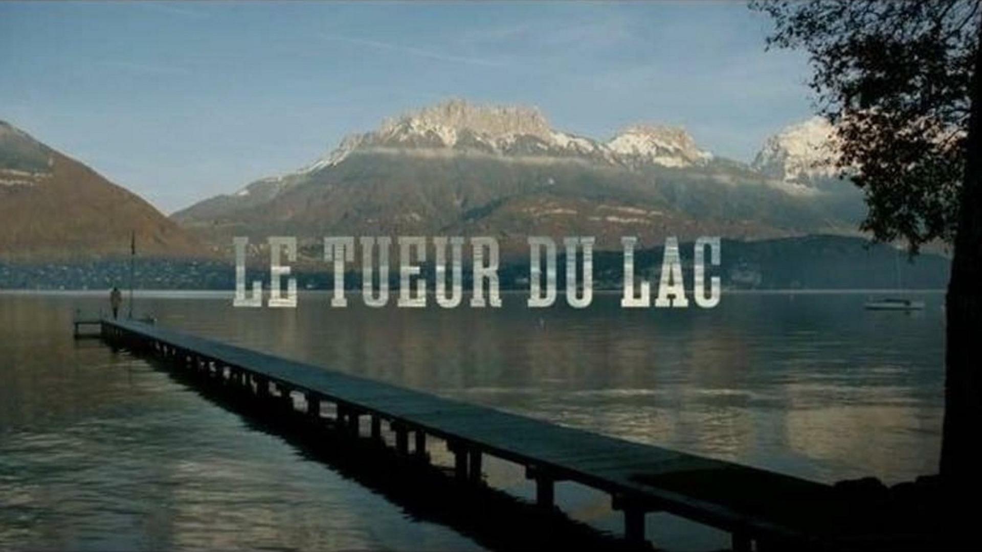 Сериал Убийство на берегу озера