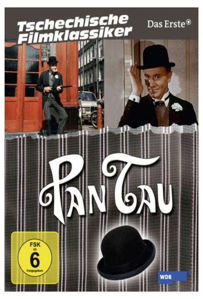 Сериал Pan Tau