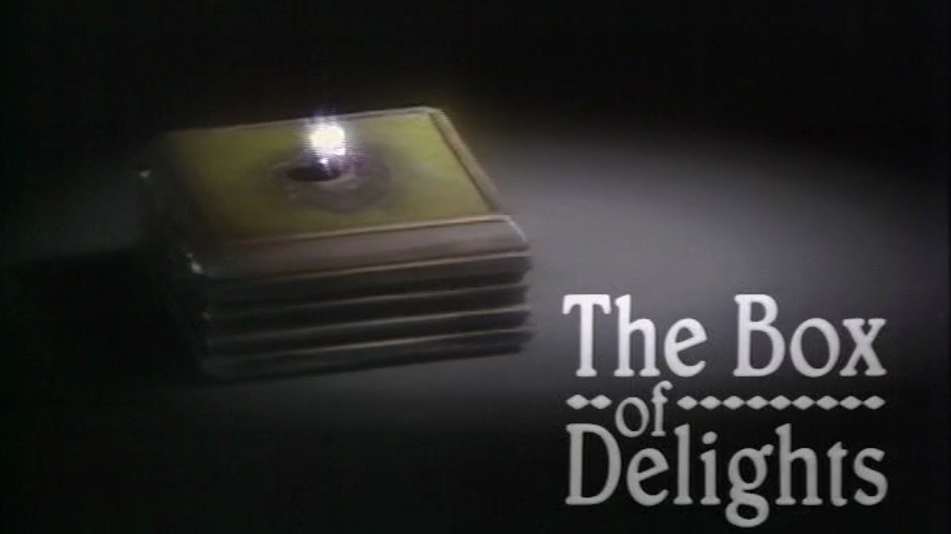 Show The Box of Delights