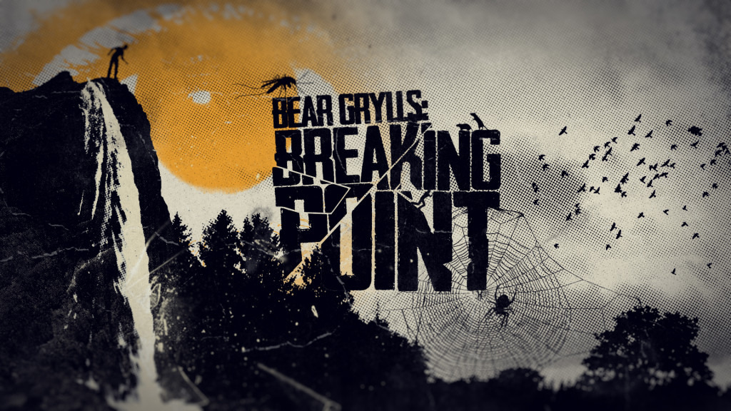 Show Bear Grylls: Breaking Point