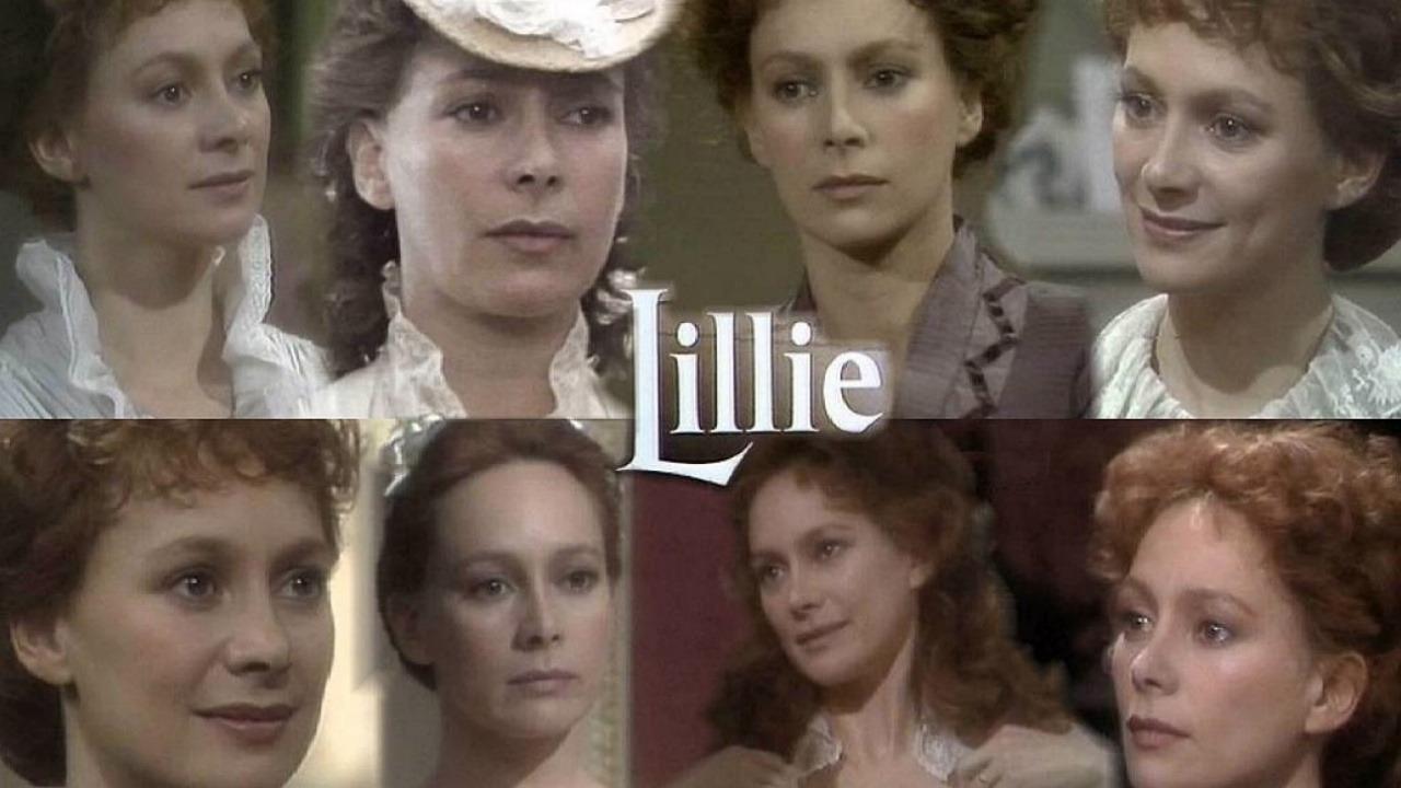 Сериал Лилли