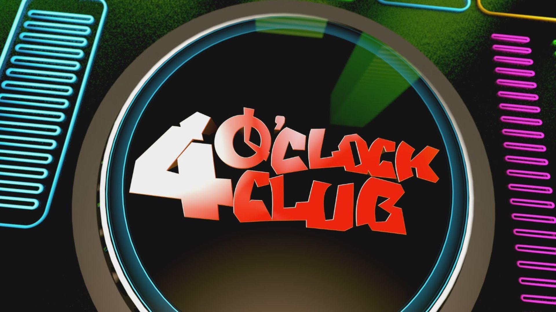 Сериал 4 O'Clock Club
