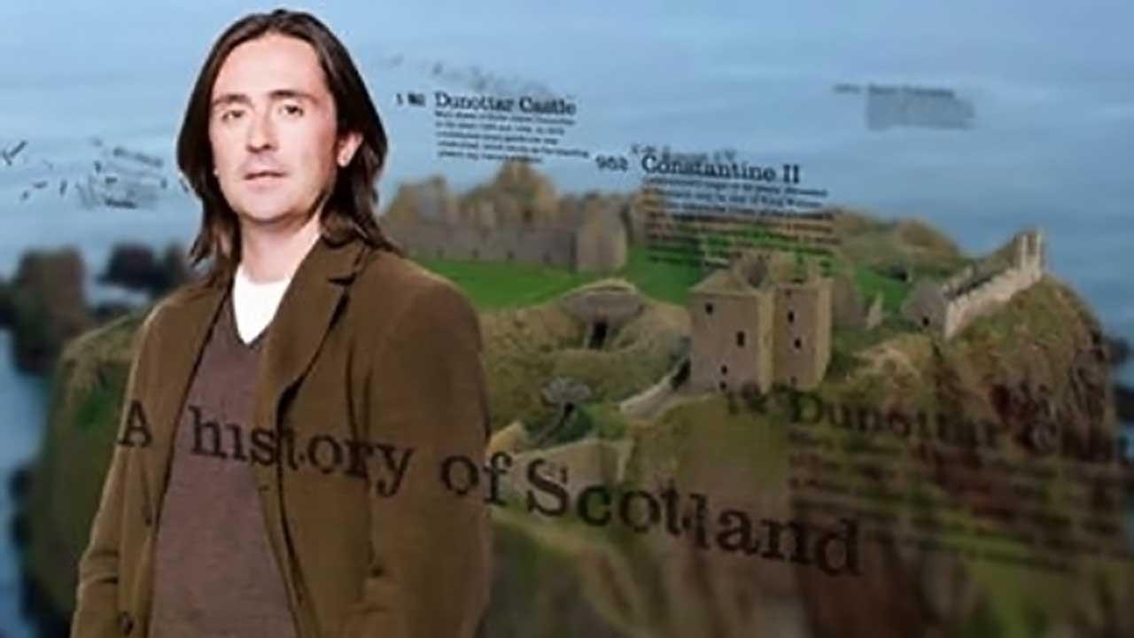 Show A History of Scotland
