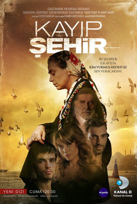 Show Kayip Sehir