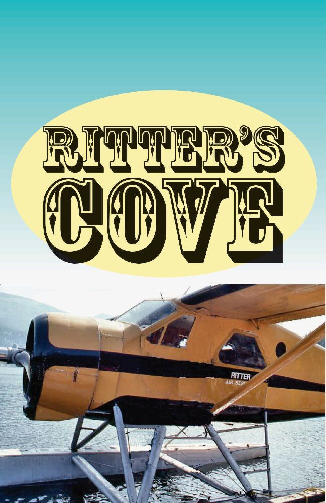 Show Ritter's Cove