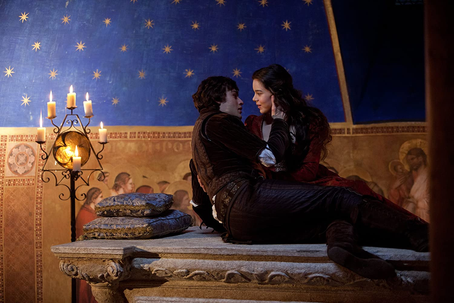 Show Romeo and Juliet