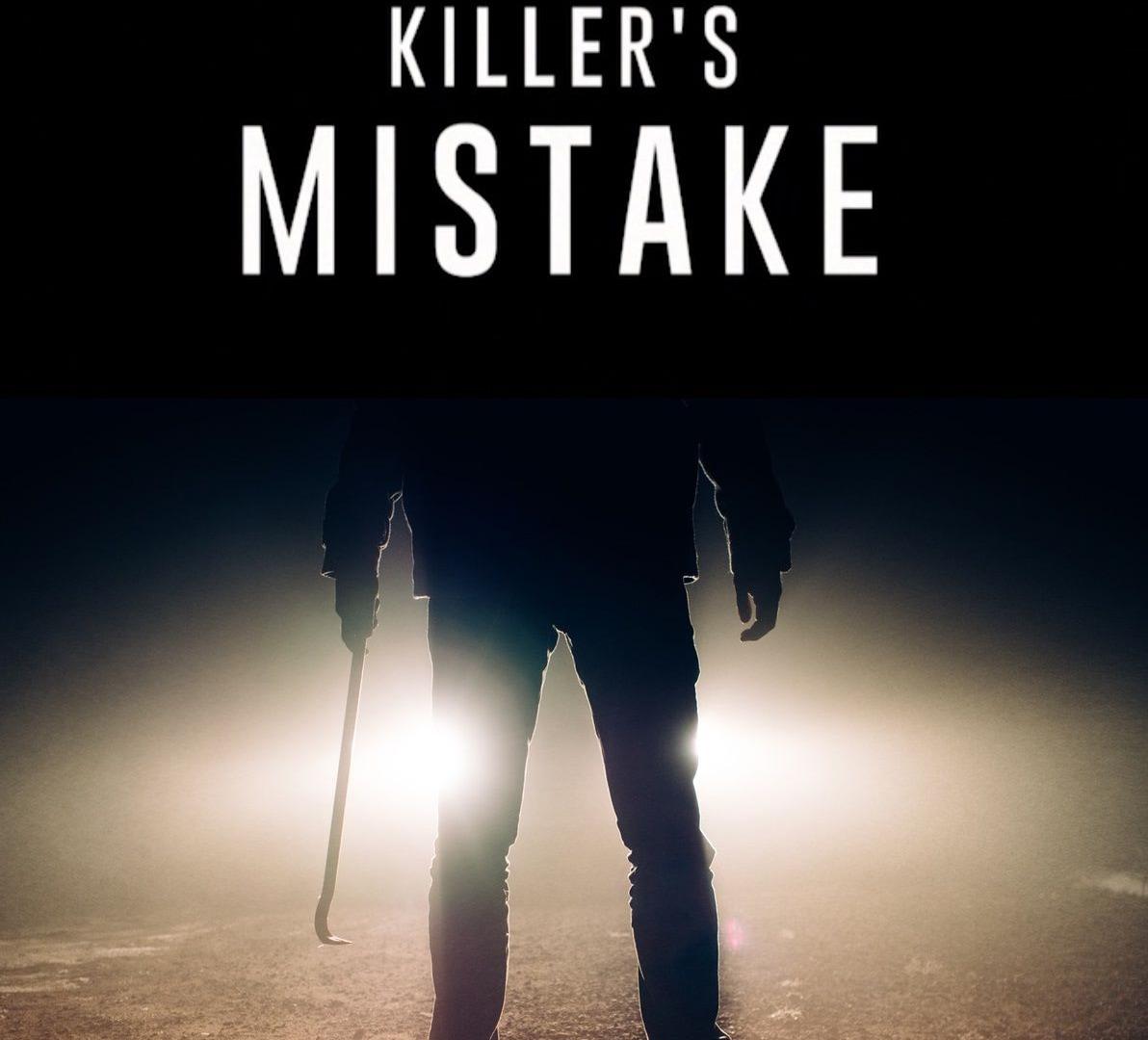 Show A Killer's Mistake