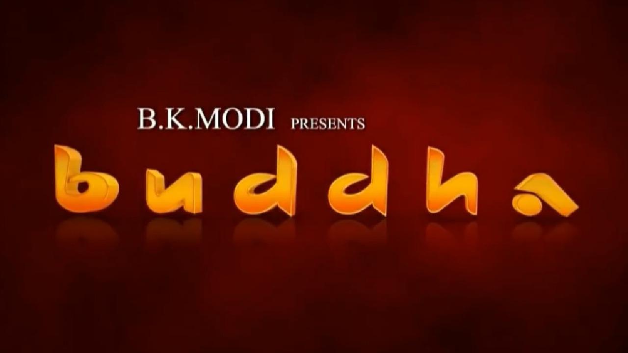 Show Будда