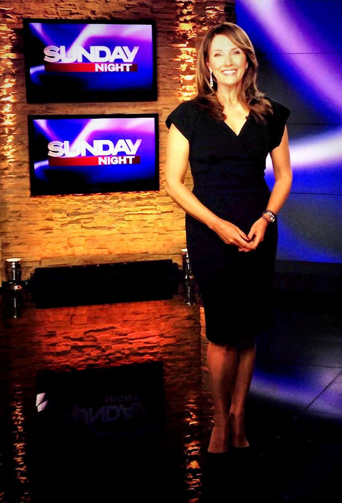 Сериал Sunday Night