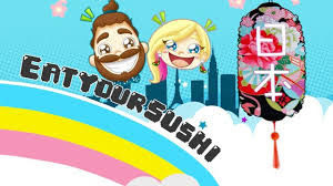 Show Eat Your Sushi