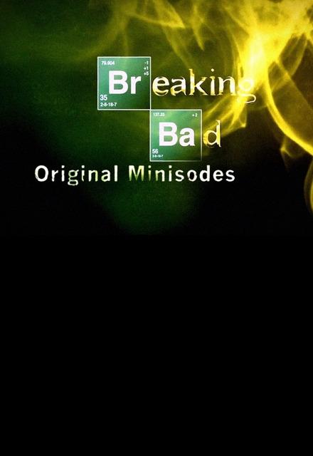 Show Breaking Bad: Original Minisodes