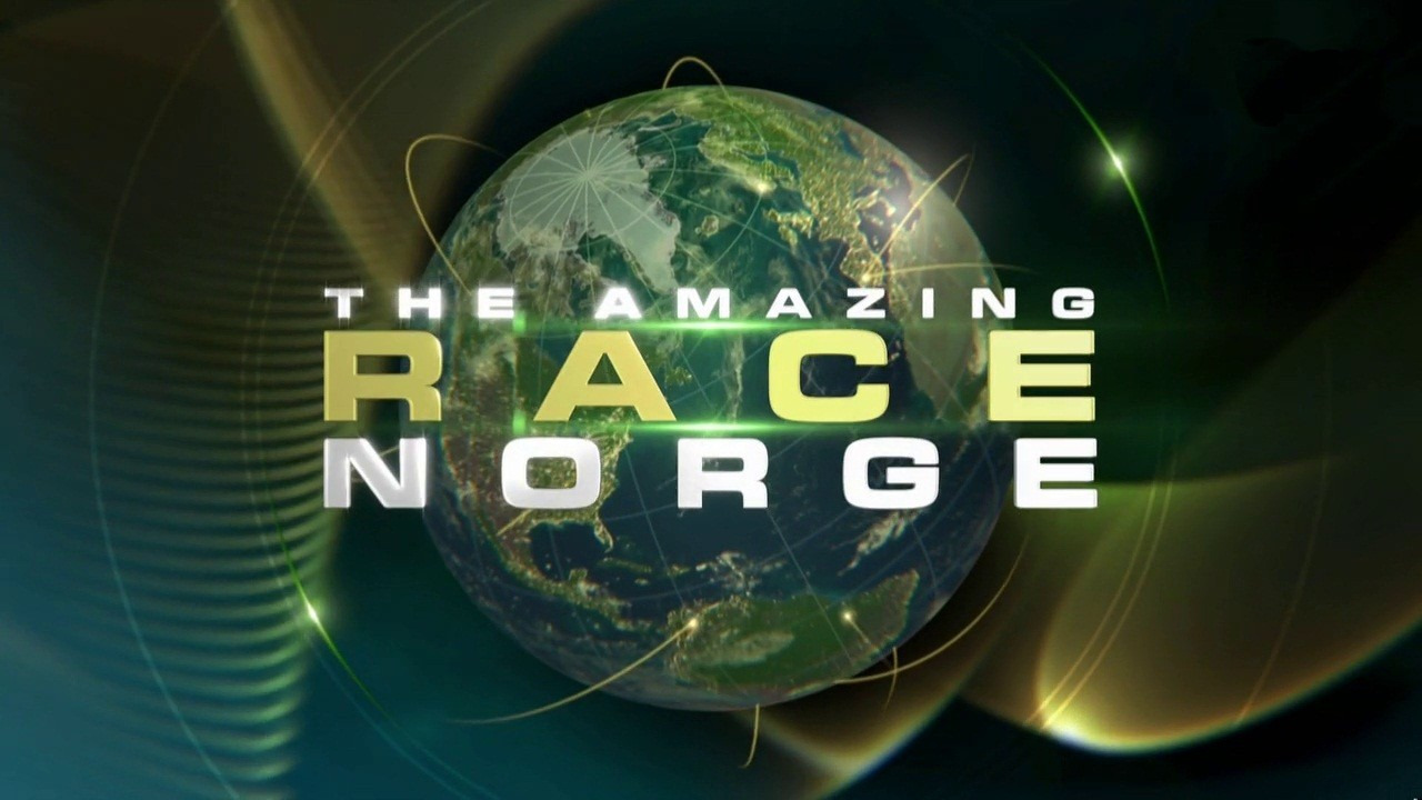 Show The Amazing Race Norge