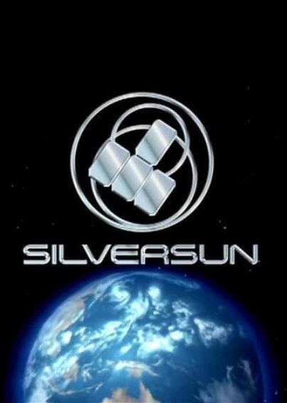 Show Silver Sun