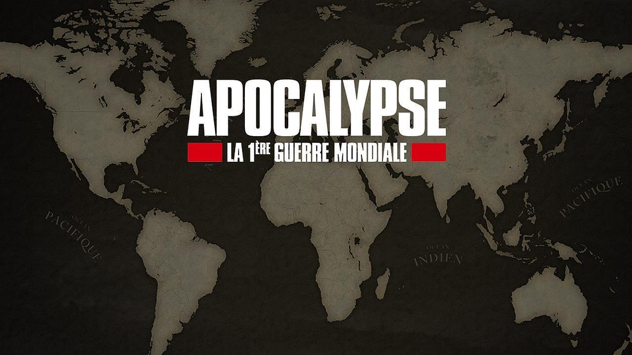 Show Apocalypse World War I
