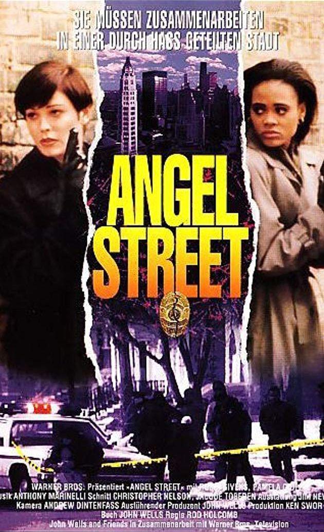 Show Angel Street