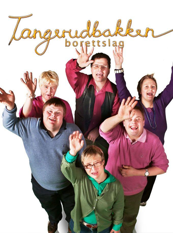 Show Tangerudbakken Borettslag