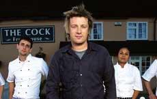Show Jamie's Chef