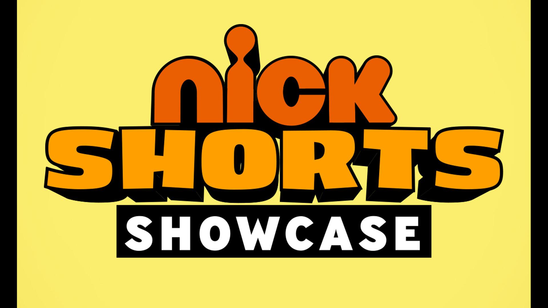Сериал Nick Shorts Showcase